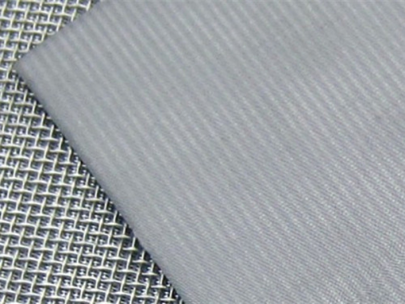 SS Sintered Woven Wire Mesh-Products-Metal Powder Sintered Filter|SS ...